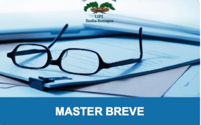 """[MASTER] Al via il Master breve UPI 2017 """"Il nuovo Regolamento generale sulla protezione dei dati personali (GDPR). Pronti per la Privacy 2.0 """""""