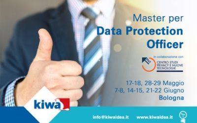 Al via il Master per Data Protection Officer promosso da Centro Studi PNT e Kiwa
