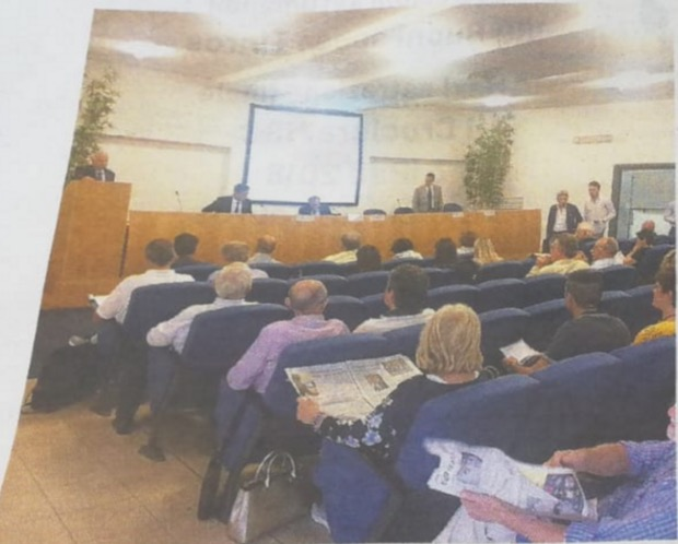GDPR  nel settore condominiale – interviste e contributi dell'Avv. Stefano Orlandi sulle novità privacy illustrate nell'ambito dei convegni Anaci