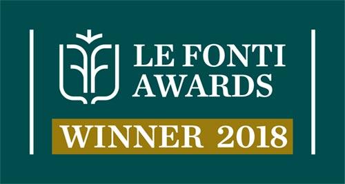 le-fonti-awards-2018