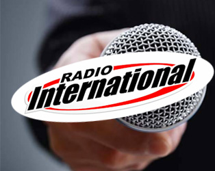 Radio International – intervista radiofonica all'Avv. Stefano Orlandi per la rubrica #LiveSocial
