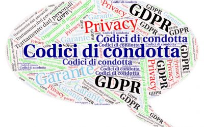 GDPR: CODICI DI CONDOTTA, PRONTI… VIA! – Chapter 2